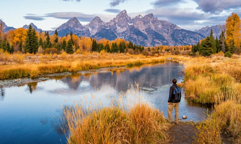 Popular National Parks on Points - Great Plains