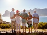 How to Use Travel Rewards With Your Vacation Squad