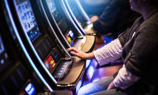 M Life Slot Machines