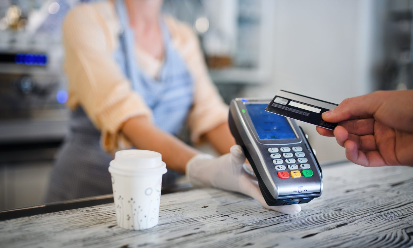 How to Make a Debt-Free Switch to Cashless Payments