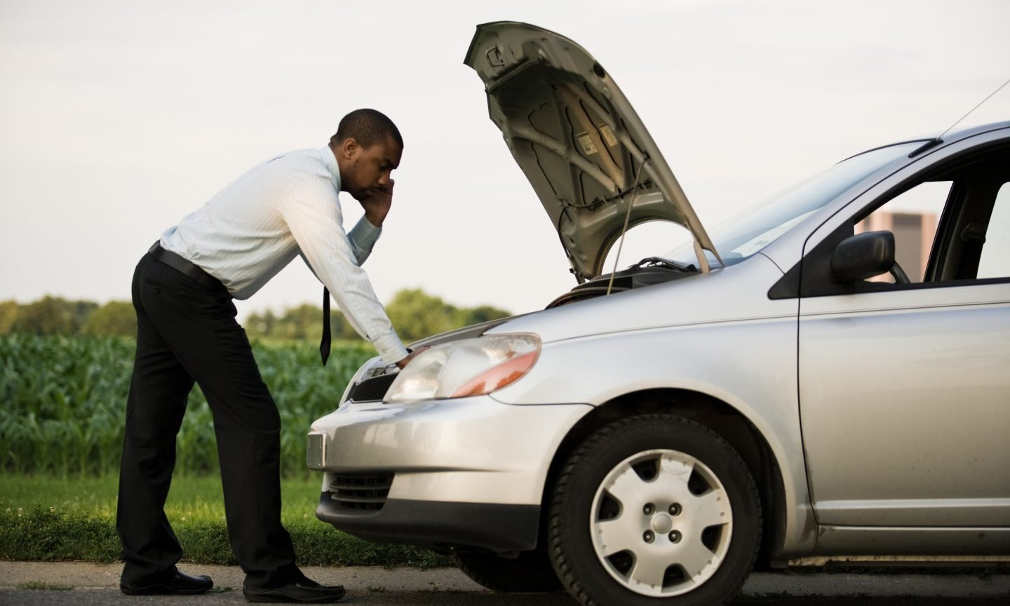 Roadside Assistance Benefits From Your Credit Card - NerdWallet