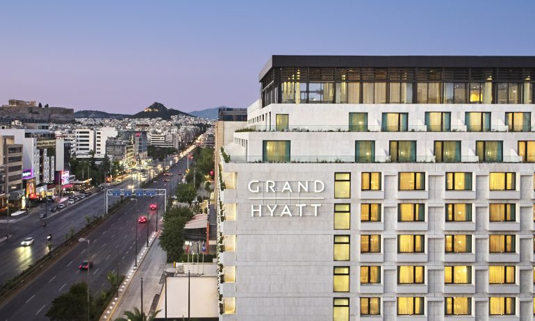 World of Hyatt News
