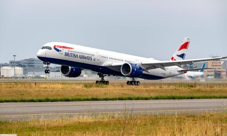 British Airways Avios Program: The Complete Guide