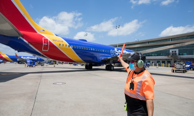 8 reasons Southwest is still a top airline