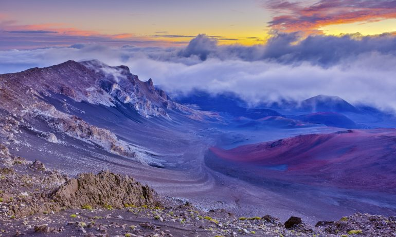 Popular National Parks on Points - Alaska and Hawaii
