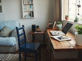 4 Benefits of Working Remotely From an Airbnb