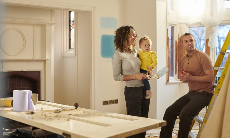 How to Pay for a Home Remodel Without Tapping Your Equity