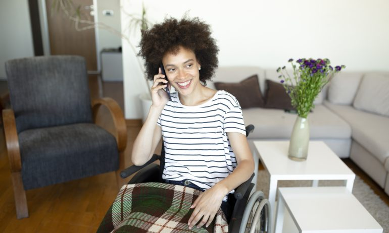 Can I Get Total and Permanent Disability Discharge of My Student Loans?