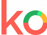 Kikoff credit builder loan logo