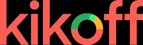 Kikoff credit builder loan logo