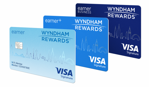 Wyndham's Hotel Credit Card Portfolio Gets a Full-Scale Makeover