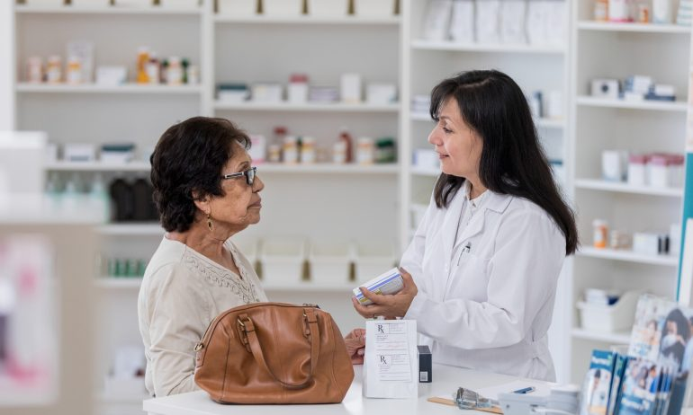 Understanding Medicare Prescription Drug Plans