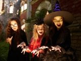Is Halloween cancelled this year? Not at these 10 U.S. destinations