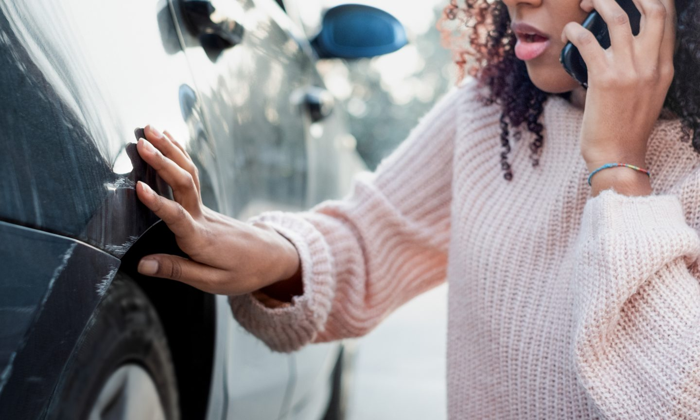 What to Do If You Have an Accident in a Rental Car