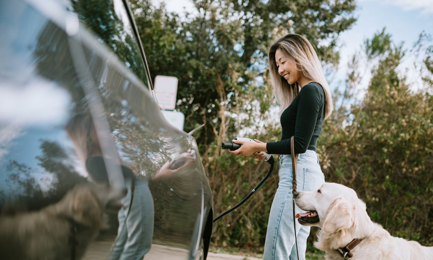 Is It Finally Time to Get an Electric Car? - NerdWallet