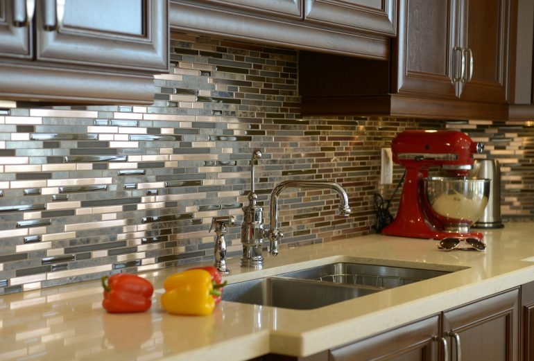 5 Fresh Kitchen Backsplash Ideas Real Estate Napavalleyregister Com