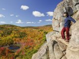 Popular National Parks in the Northeast on Points