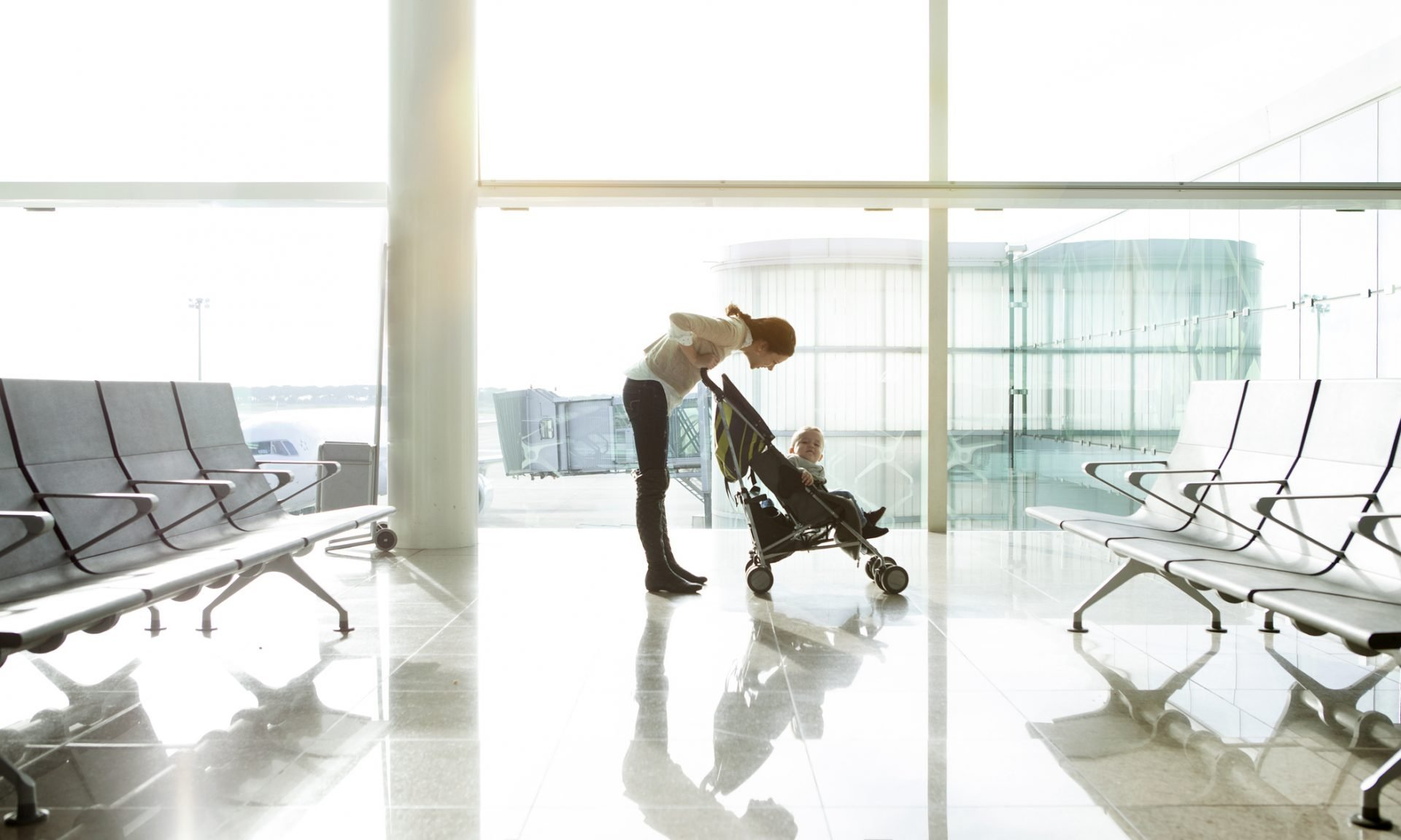 3 things you need to know about traveling as a single parent
