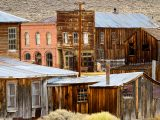 5 ghost towns to visit in the U.S.
