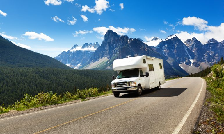 RV safety