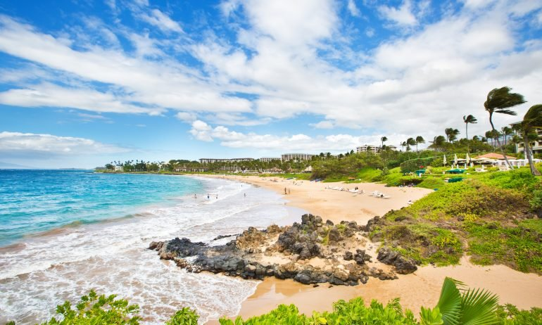 Trip Planning: Maui – Kaanapali or Wailea?