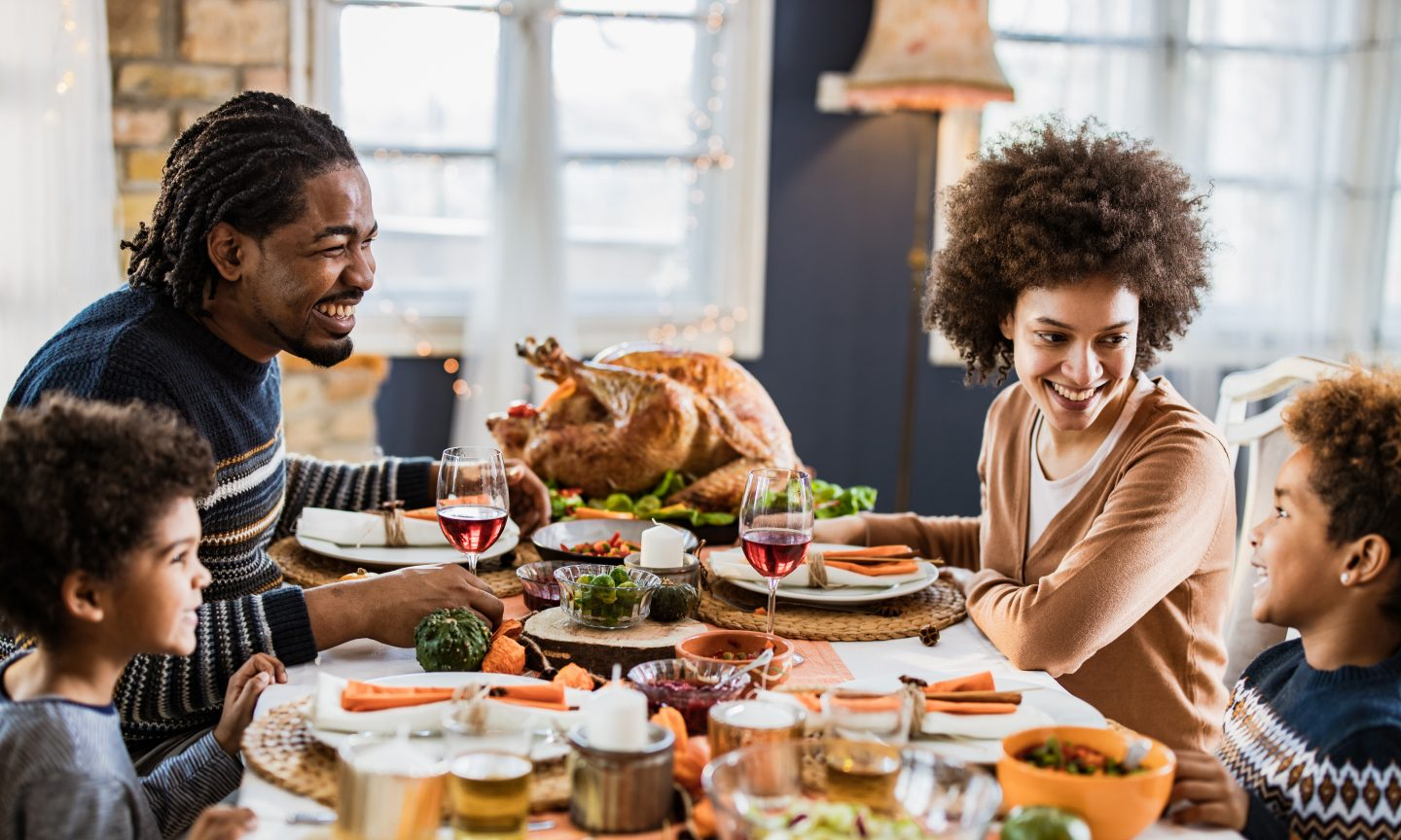 Changed Travel Plans on the Menu This Thanksgiving - NerdWallet