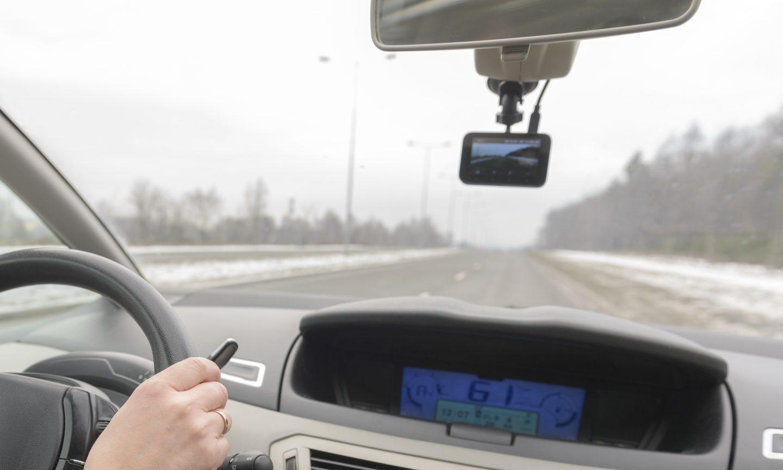 5 Reasons Your Car Needs a Dash Cam - NerdWallet