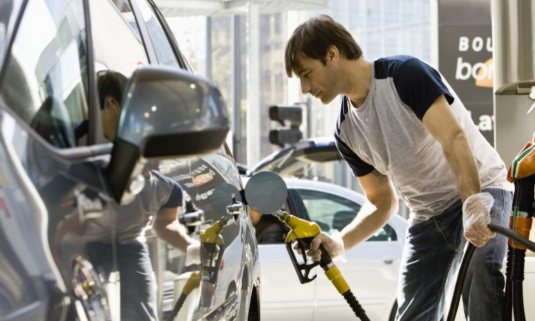 Eligible Citi Cardholders Can Redeem ThankYou Points for Gas at BP, Shell, Amoco