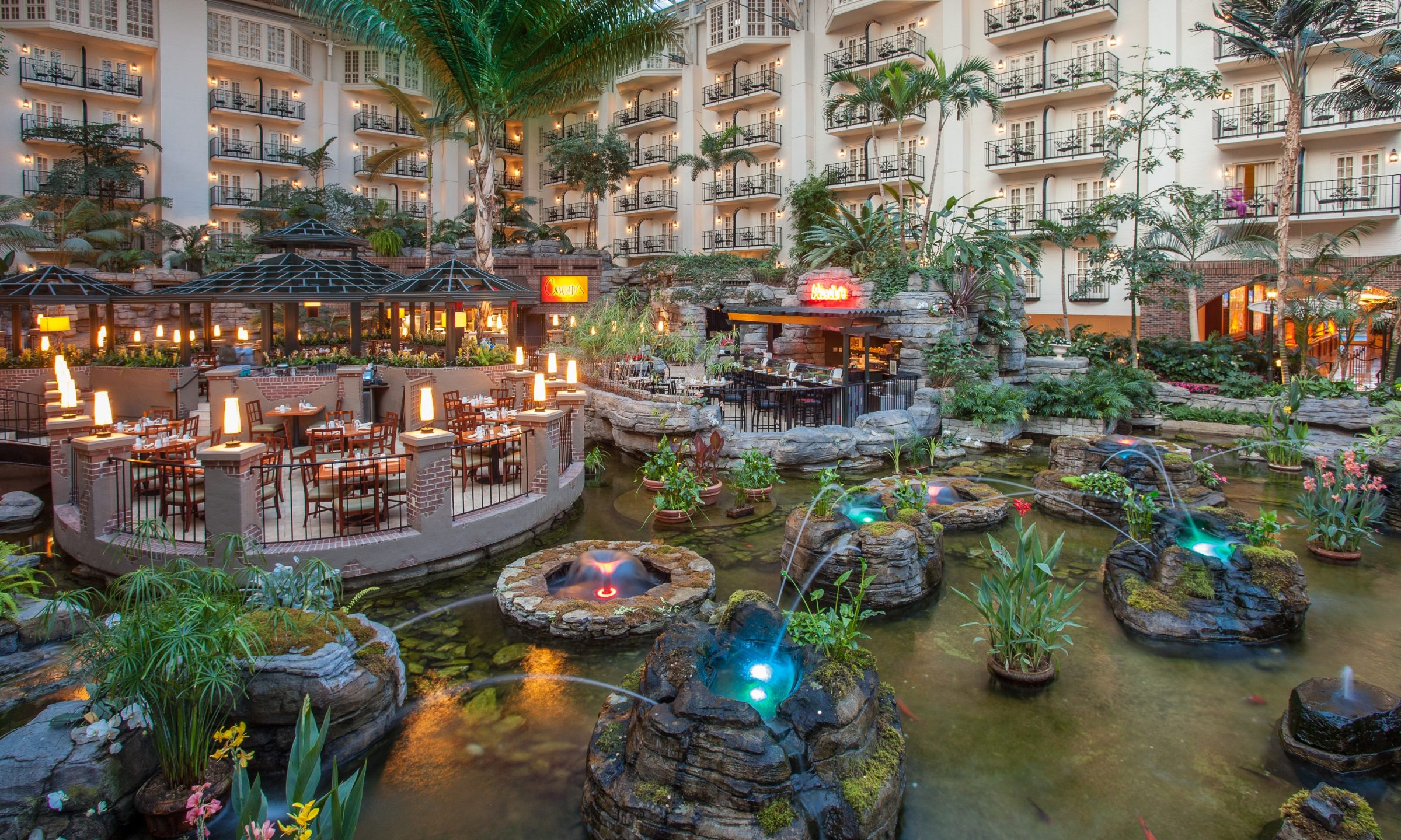 Marriott Bonvoy Introduces Changes for 2021