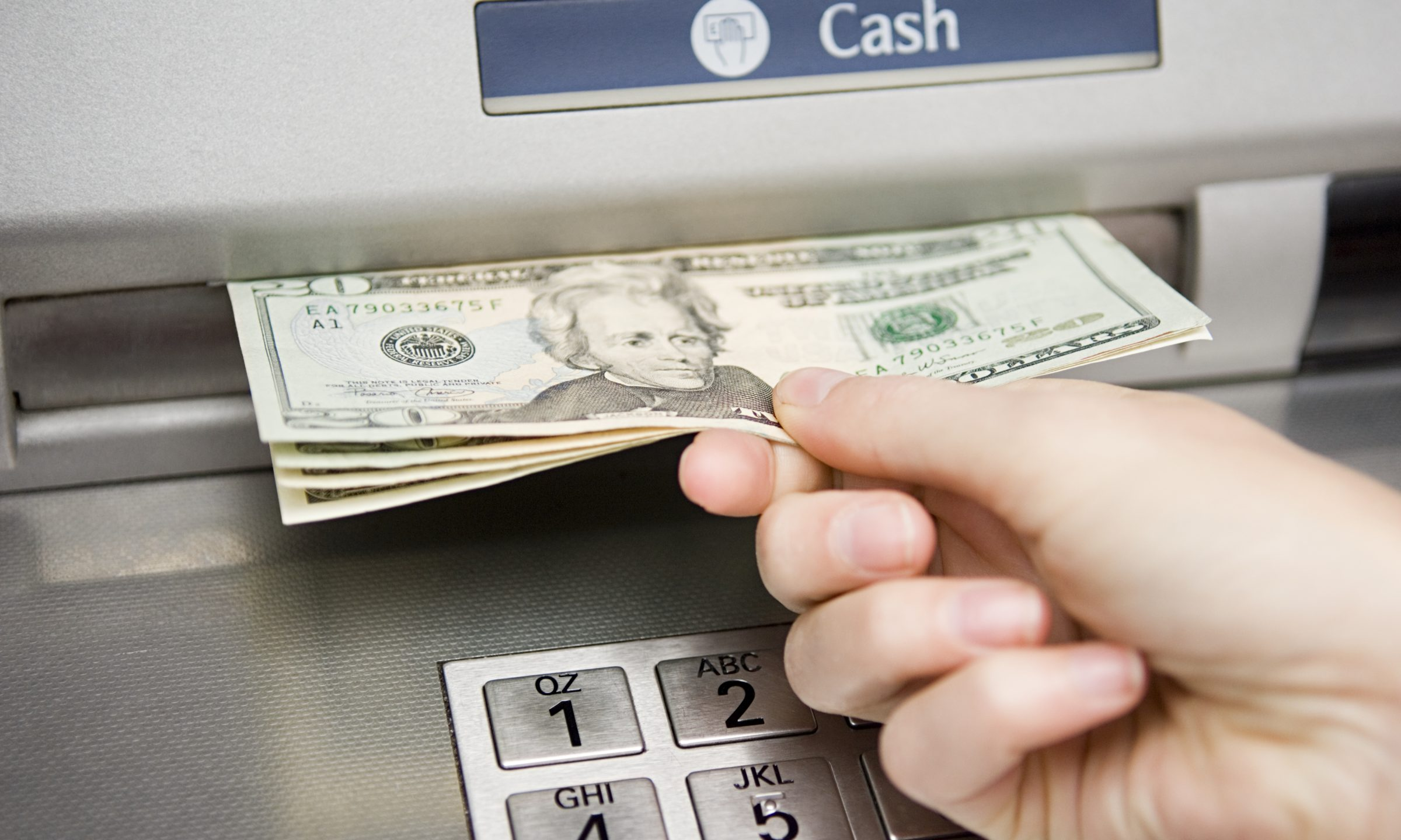 How To Cash A Check Step By Step Nerdwallet