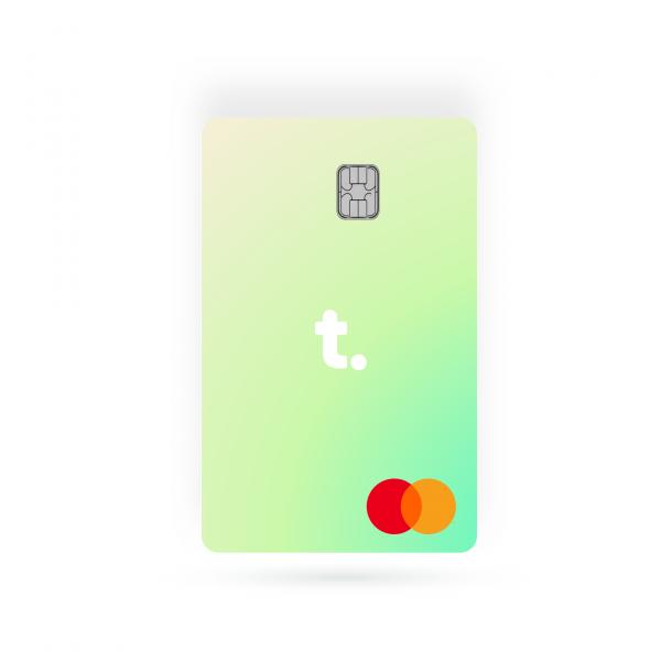 Tomo Card