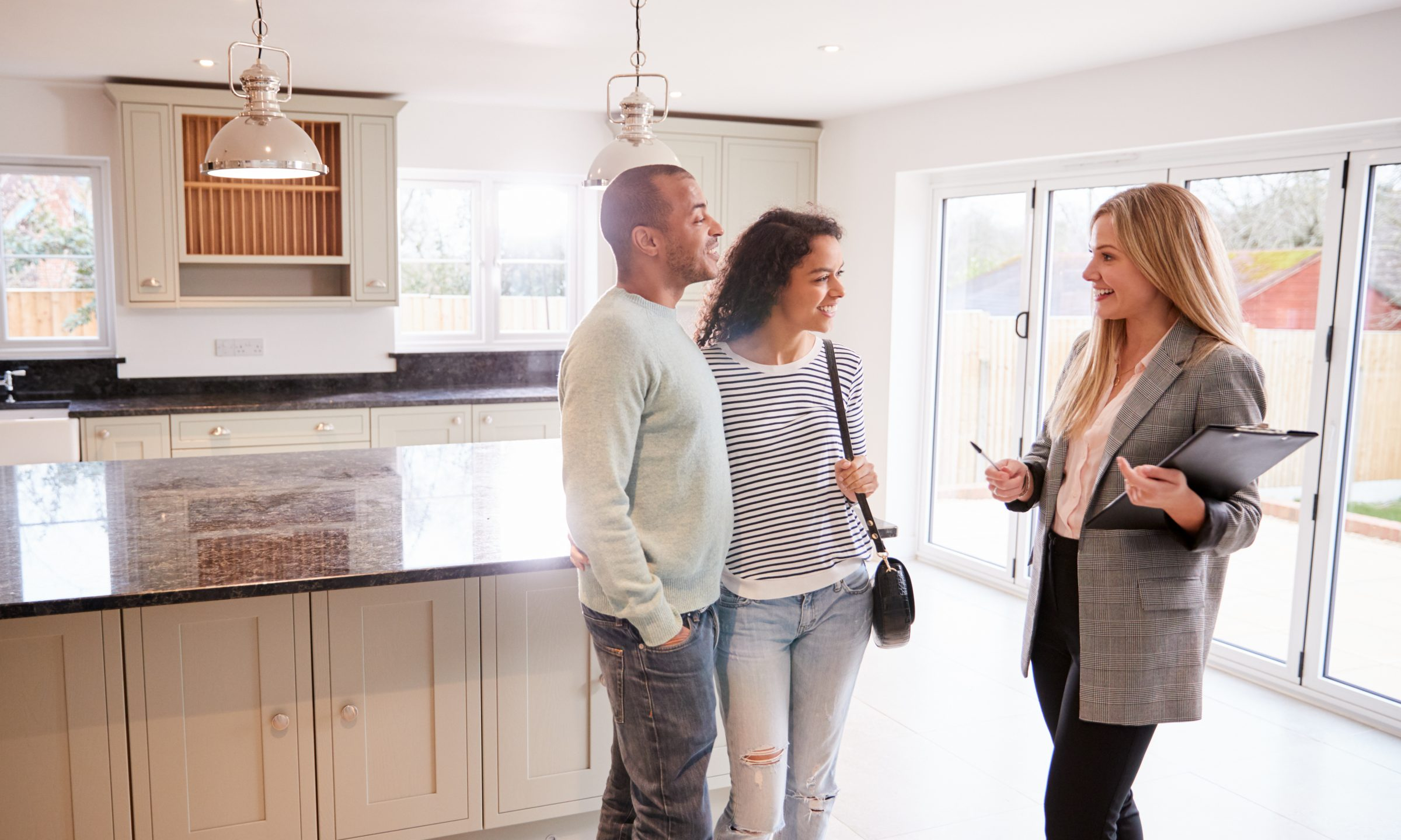 How to Find a Good Buyer's Real Estate Agent - NerdWallet