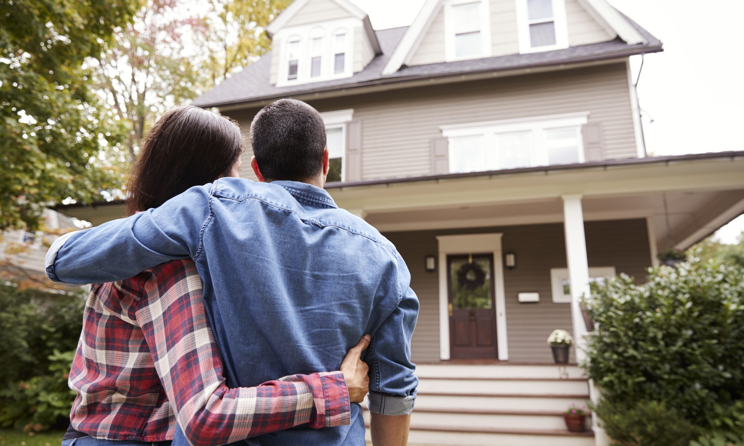 15 Steps to Buying a House - NerdWallet
