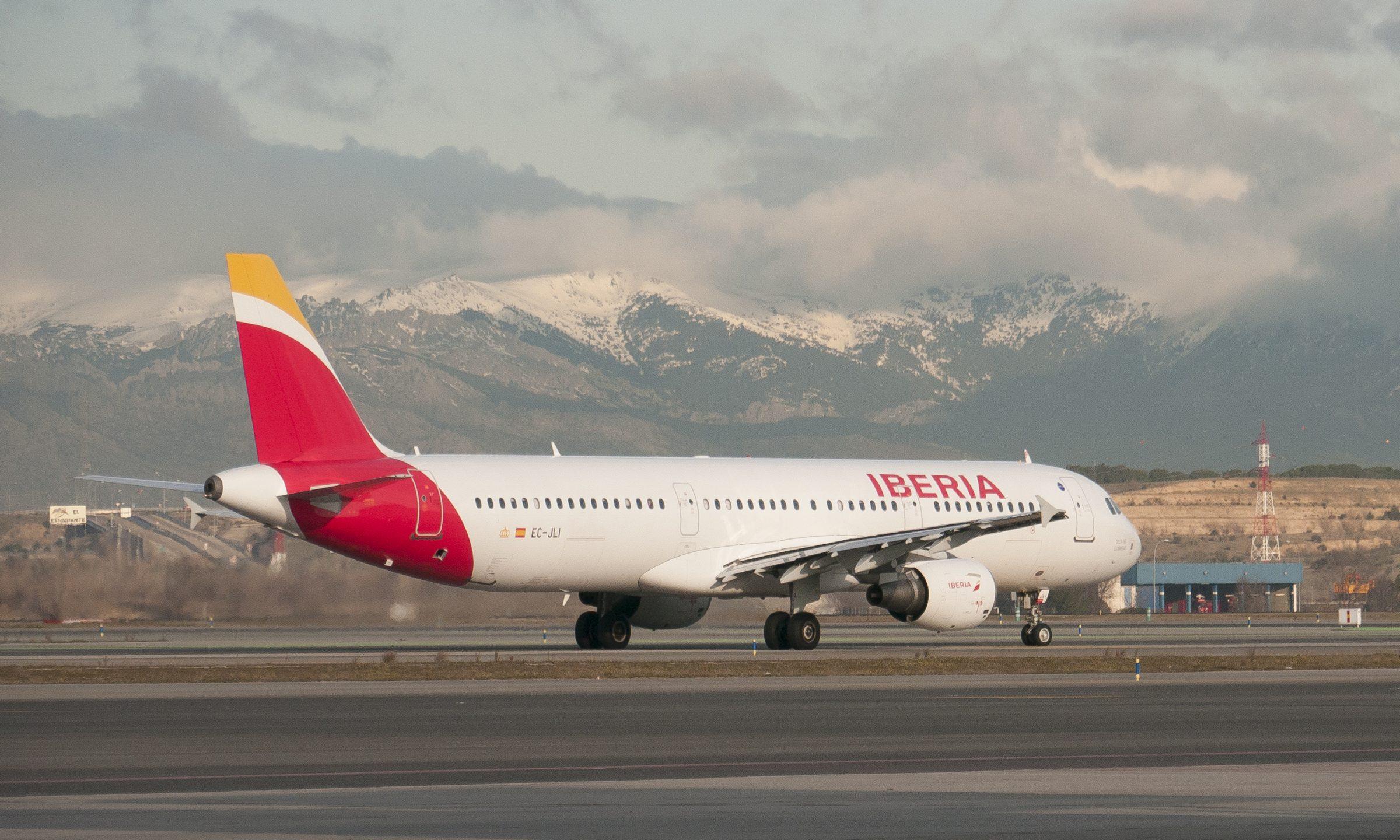 Iberia Plus Overhauls American Airlines Award Chart, Axes Sweet Spots