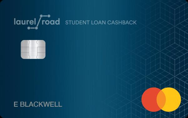 Laurel Road Debuts Card That Earns 2% Back Toward Student Loans