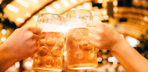 Top 10 beers to try in germany travelnerd for How much does it cost to move to germany