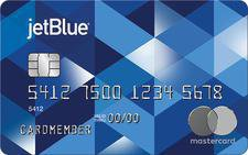 Barclays JetBlue Plus Credit Card