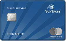 SunTrust Rewards Credit Card Credit Card