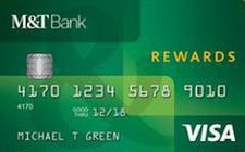 M T Bank Visa Credit Card With Rewards Review Nerdwallet