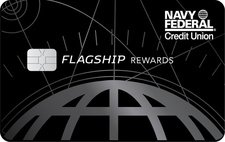 Navy Federal Credit Union Flagship Rewards Credit Card