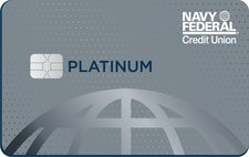 Navy Federal Credit Union® Platinum Credit Card