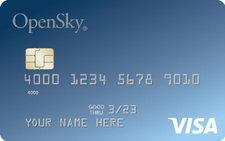 Capital Bank Open Sky Secured Credit Card