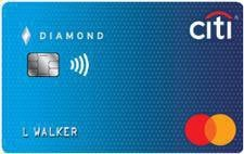 Citibank Citi® Secured Mastercard® Credit Card