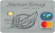 Checking American Heritage Credit Union