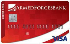 Armed Forces Bank Credit Builder Secured Visa®