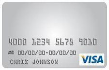 Chesapeake Bank of Maryland Platinum Visa® Card