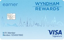 Wyndham Rewards® Earner℠ Credit Card