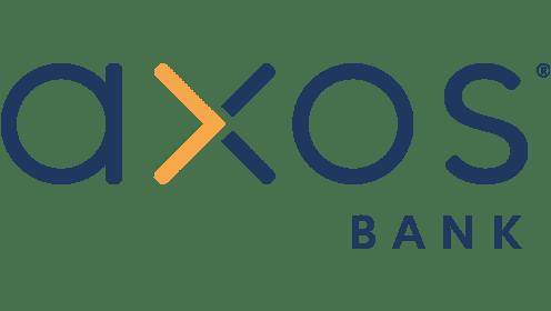 Axos Bank® logo