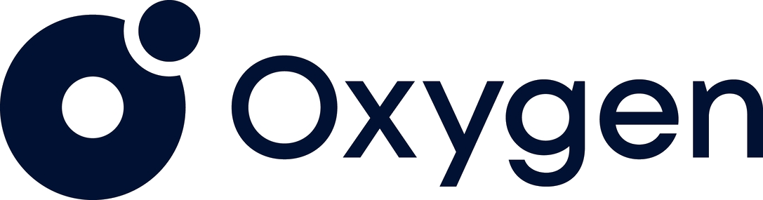 Oxygen Business Account