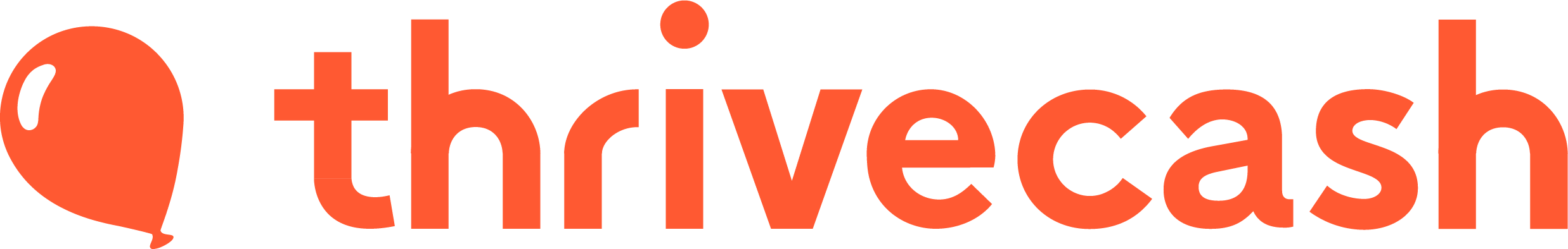 ThriveCash Personal Loan